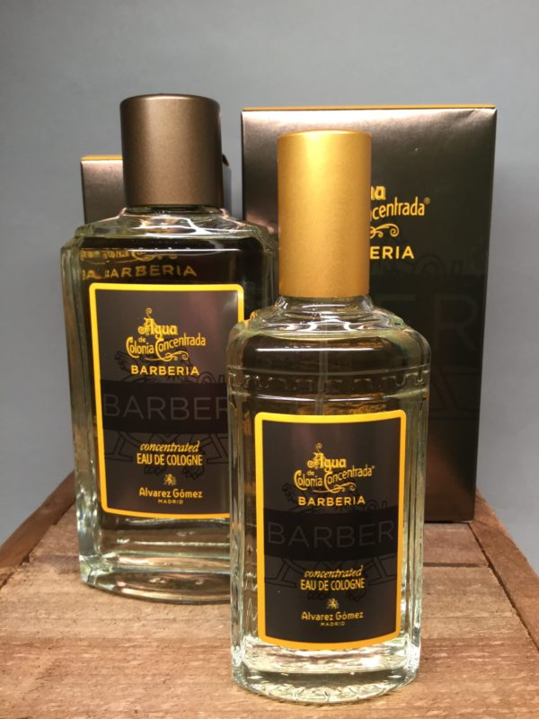 Agua de Colonia Concentrada: Spanish Cologne. Men's Gifts