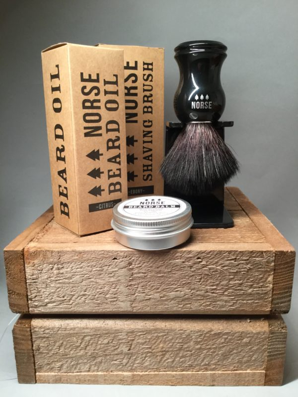 Beard and Shaving Products