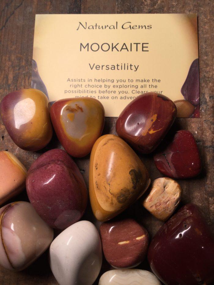 Crystal, healing, stones, spiritual, mookaite, versatility,