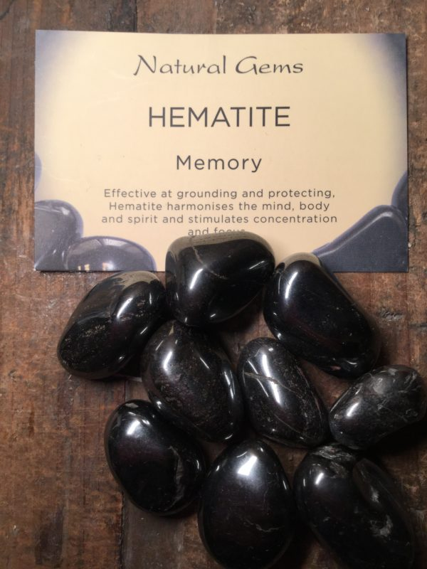 Crystal, healing, stones, spiritual, hematite, protection, memory, concentration, focus