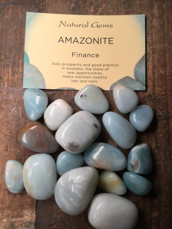 Crystal, healing, stones, spiritual, amazonite, finance, business, hair, nails