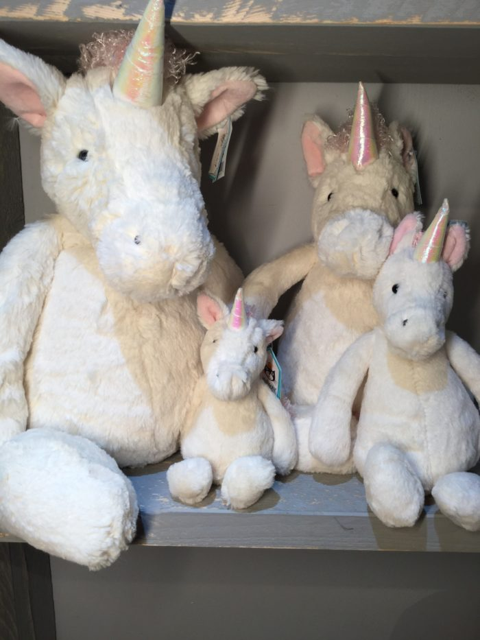Jellycat, soft toys, baby, children, soft, birthday, christmas, new born, unicorn