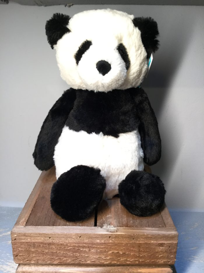 Jellycat, soft toys, baby, children, soft, birthday, christmas, new born, panda