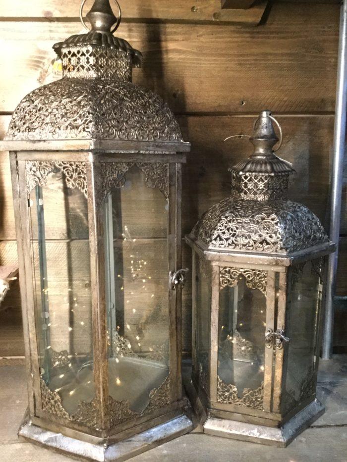 Lanterns, indoor, outdoor, moroccan, fairy lights, candles