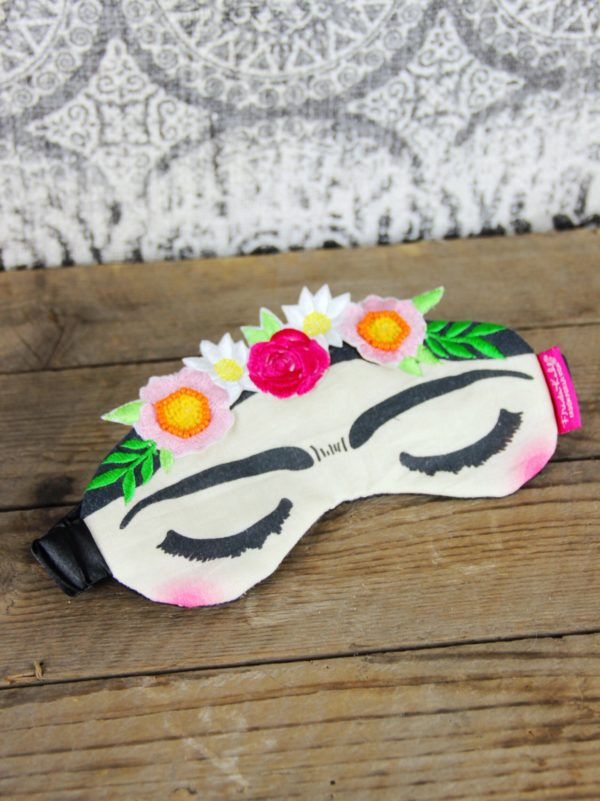 Frida_Kahlo_Eye_Mask_Colourful_Embellished_