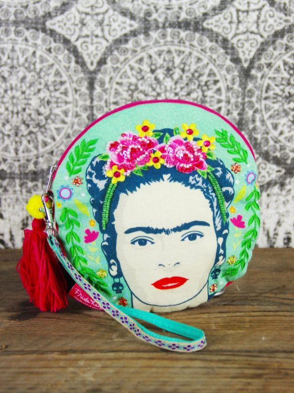 Viva_La_Frida_Small_Embellished_Bag