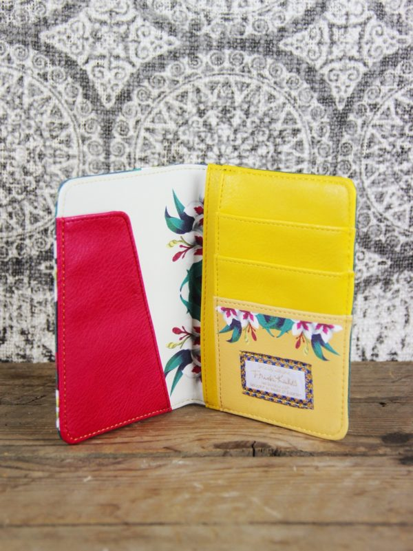 Colourful_Frida_Kahlo_Passport_Cover