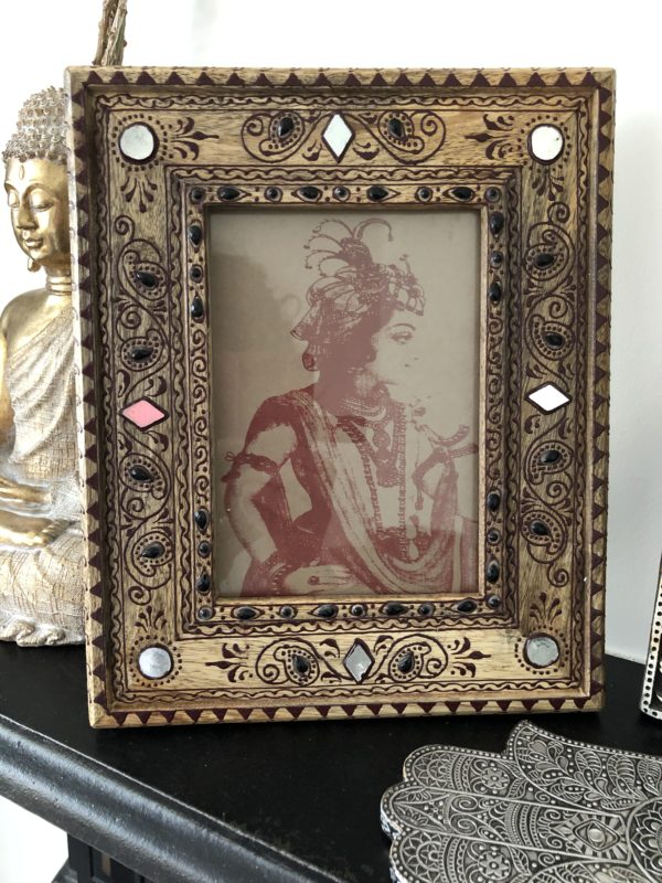 Morrocan-Hand-Painted-Frame