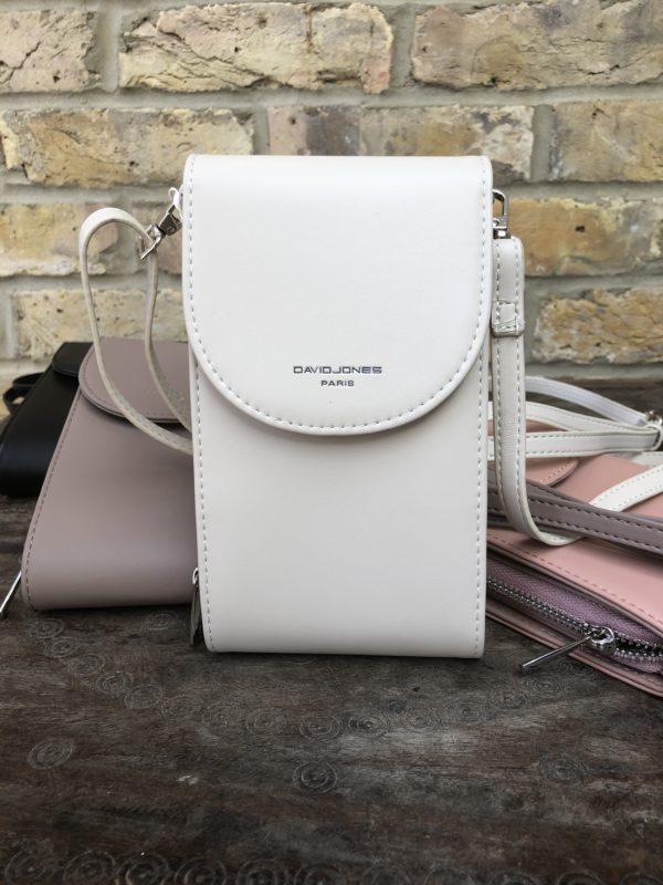 Mini Cross-Over Bag