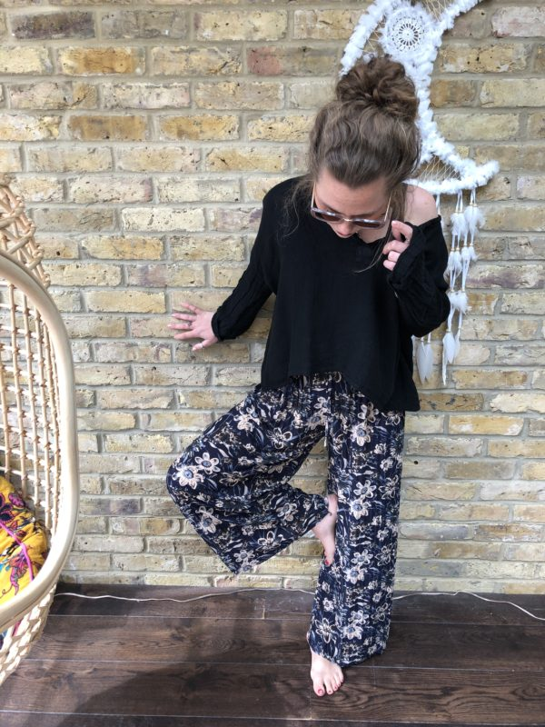 Boo-Trousers-Floral-Print-Comfy