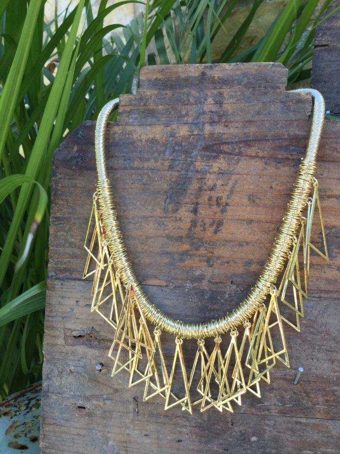 Ciara-Gold-Triangular-Costume-Necklace