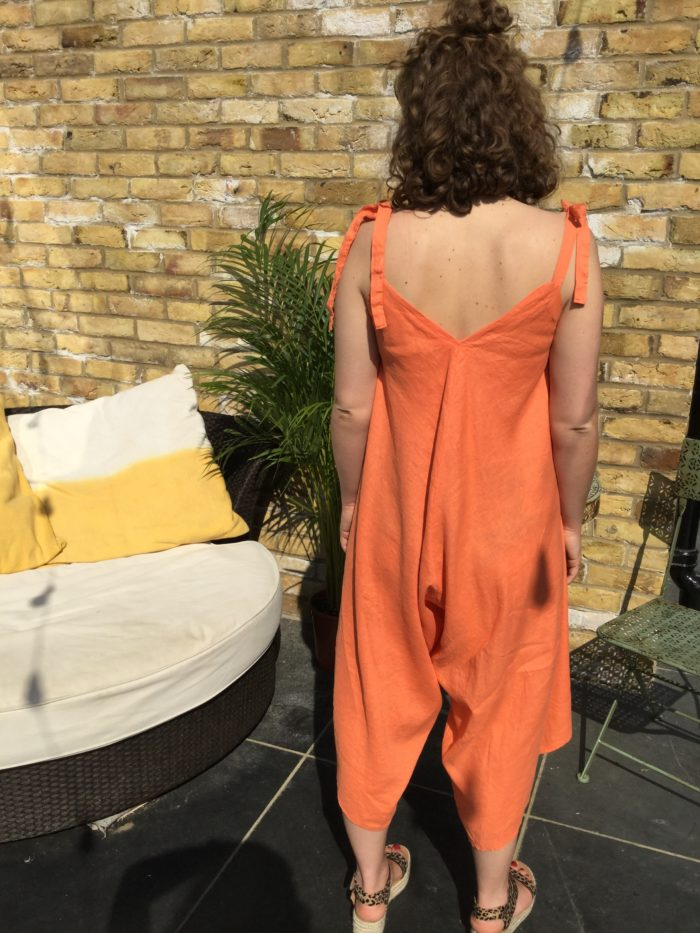 Imogen-Hareem-Jumpsuit-Orange