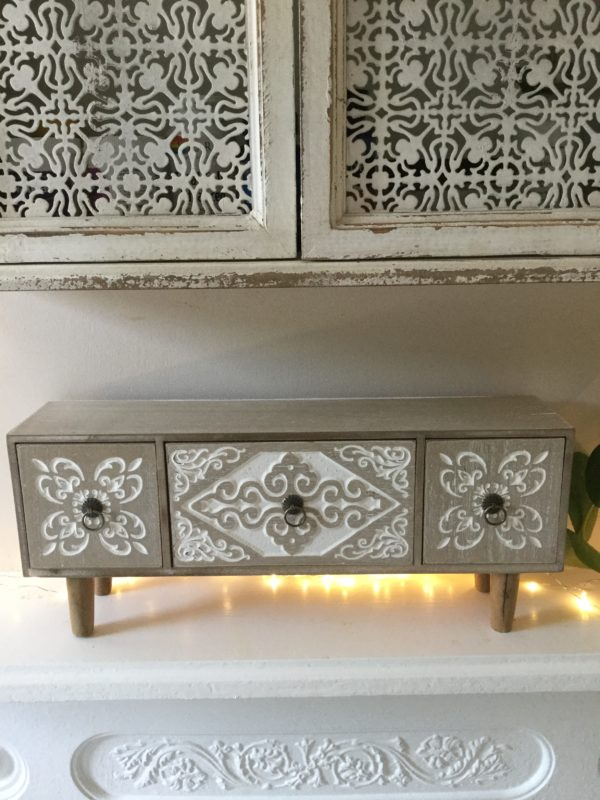 Three-Mandala-Drawers-With-Legs-in-white