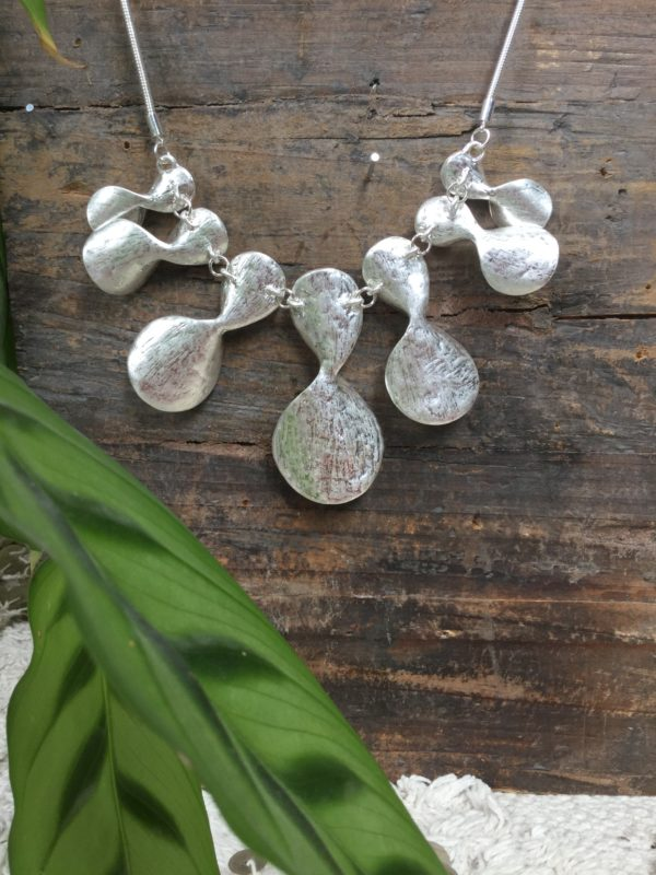 Simone-Hammered-Silver-Necklace