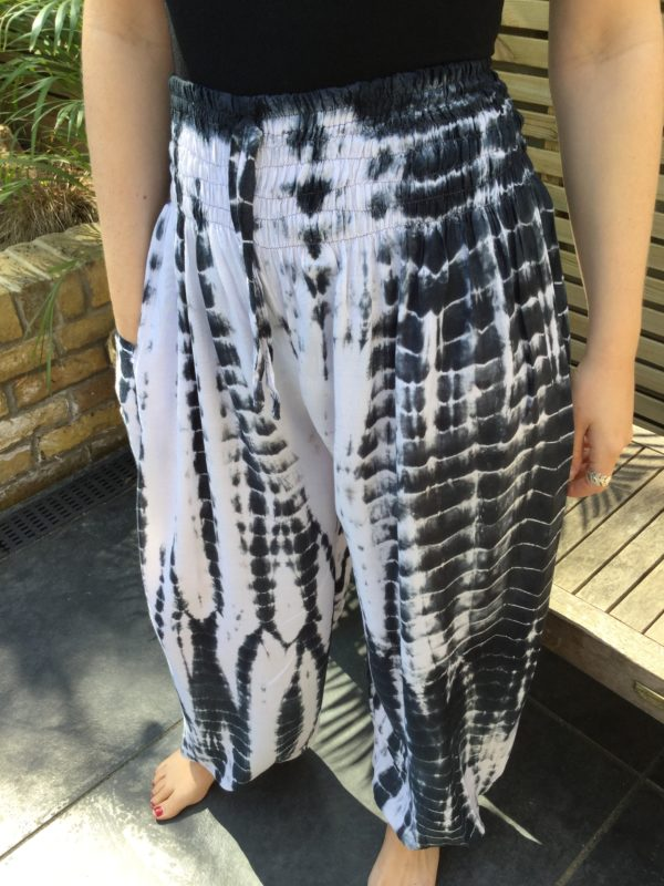 Caraway-Trousers-Louge-Grey-White-Striped-Tie-Dye