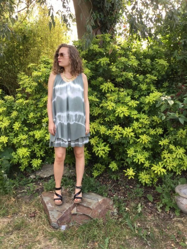 Noa-Dress-Khaki-Tie-Dye-White