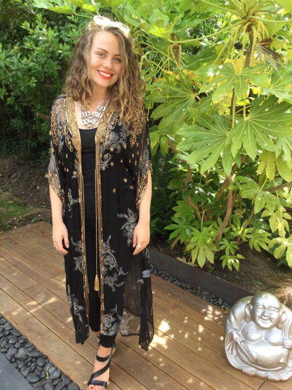 Porto-Kimono-Dress-Delicate-Emroidery