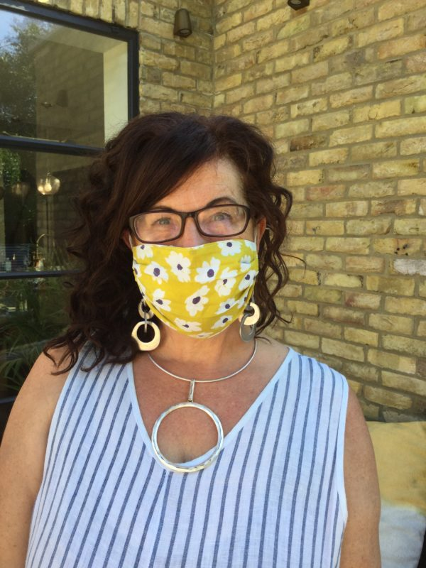 Funky-face-mask-regular-shape-animal-print