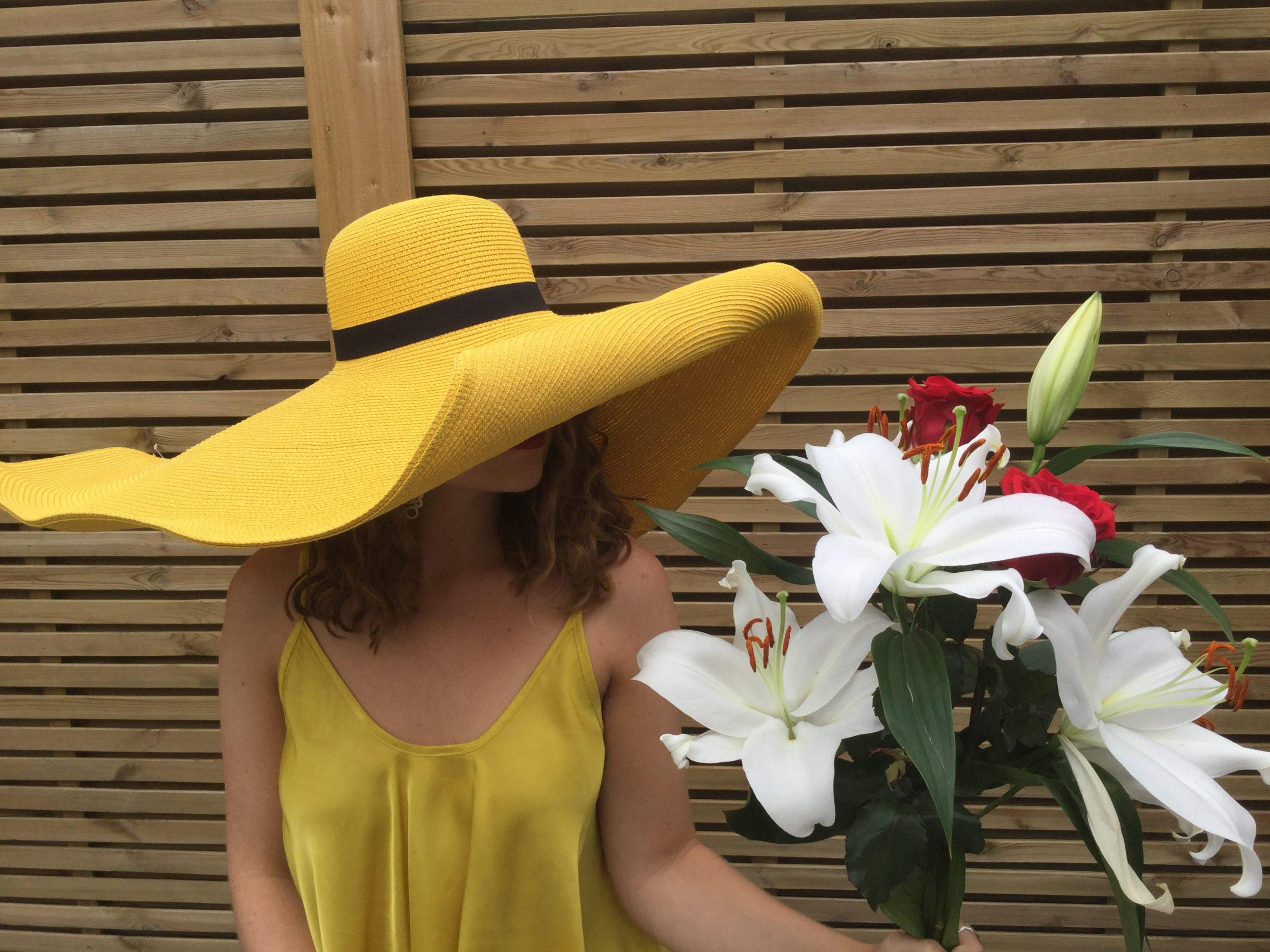Samantha-Hat-Yellow