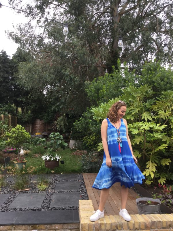 Bilbao-Short-Dress-Royal-Blue