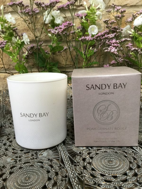 Sandy-Bay-Candle-Pomegranate-Rouge