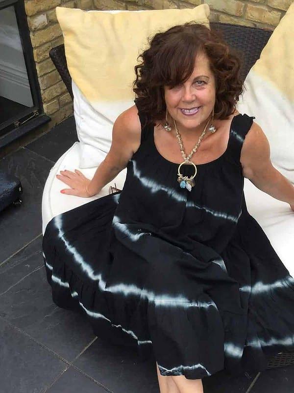 Chelsea-Dress-Black