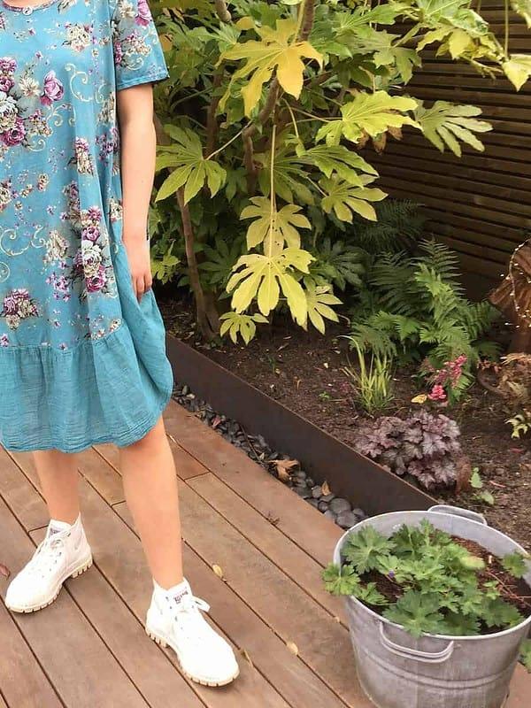 Rose-Garden-Dress-Floral-Teal