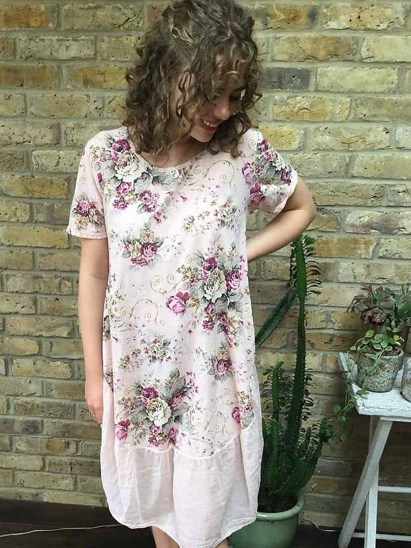 Rose-Garden-Dress-Floral-Pink