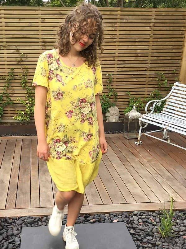 Rose-Garden-Dress-Floral-Butter