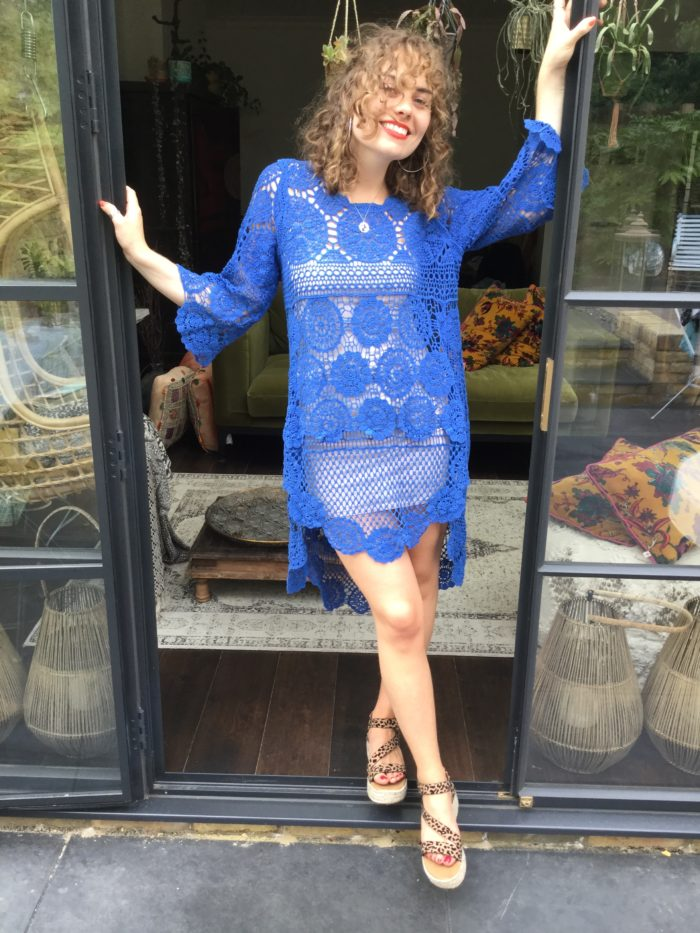 Pool-Party-Top-Over-Dress-Royal-Blue